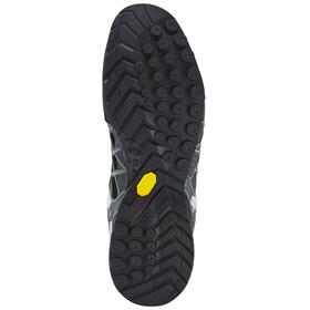 Salewa Wildfire S GTX - Chaussures Homme - vert/noir